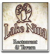Lake Nina restaurant and tavern