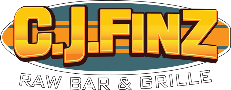 C J Finz raw bar and grille