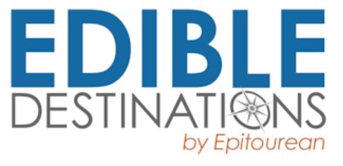 Edible destinations by epitourean.