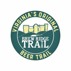 Virginia's Original Beer Trail. Brew Ridge Trail.