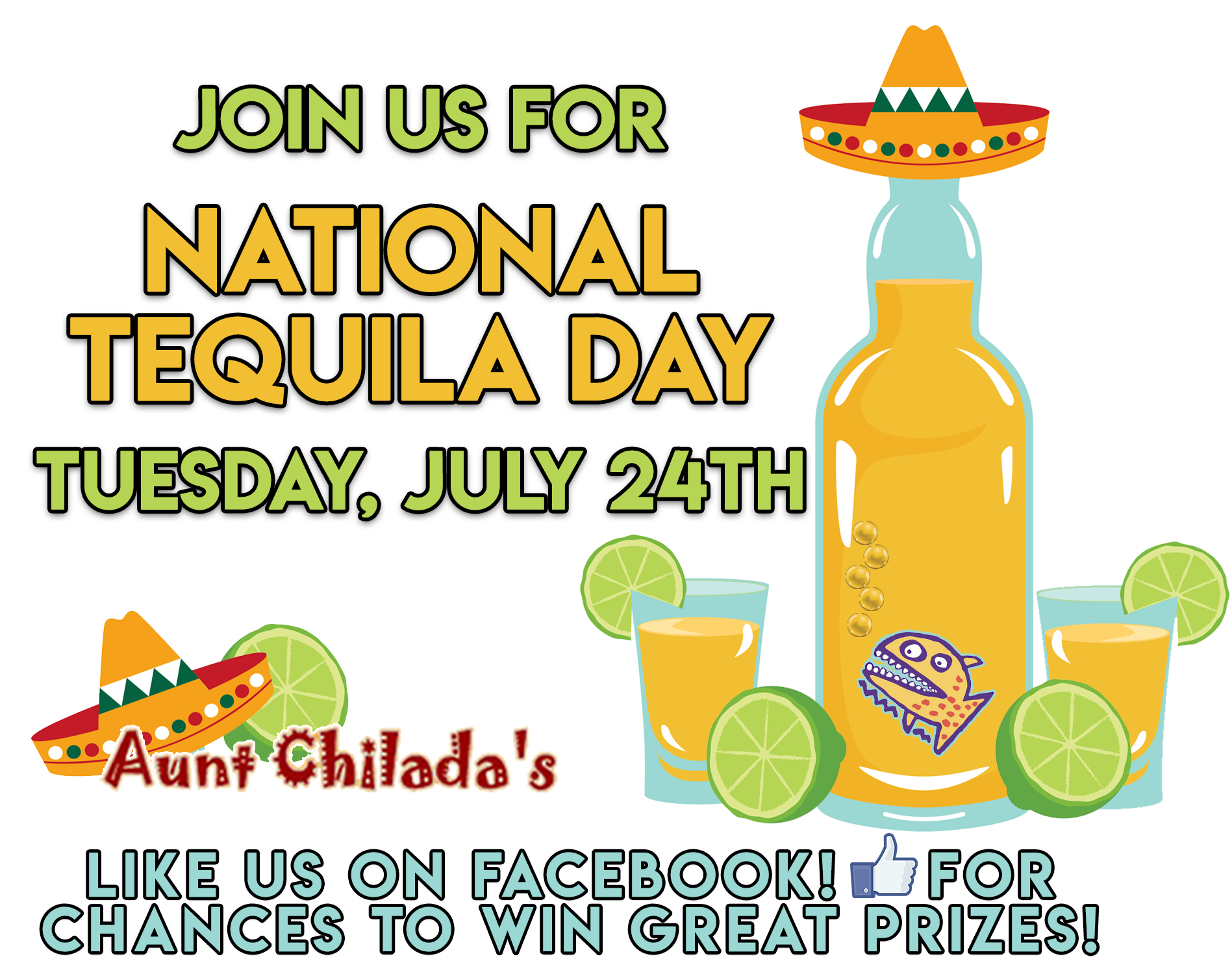 National_Tequila_Day_2018