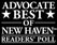 Advocate Best of New Haven Readers' Poll.