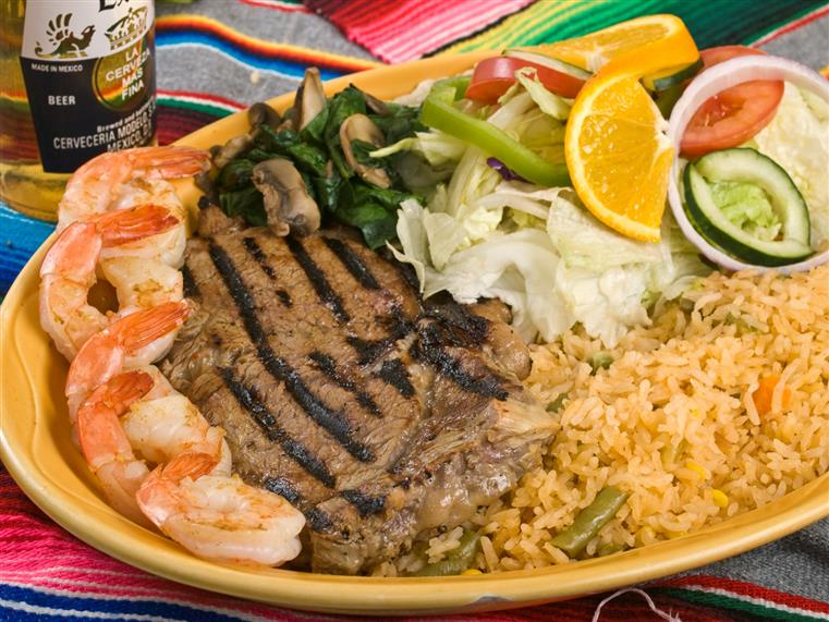 Mexican Food In One Of Our Convenient Lexington Restaurant Locations Image451634