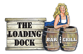 The Loading Dock Bar and Grill