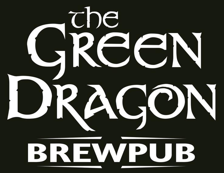 The Green Dragon Brew Pub