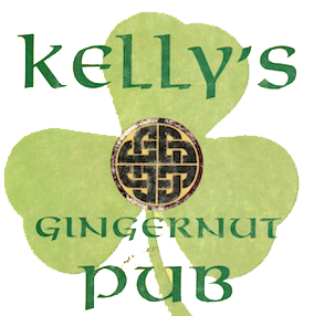 Kelly's Gingernut Pub