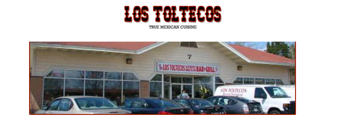 Los toltecos mexican cuisine best mexican food in - La casa alexandria ...