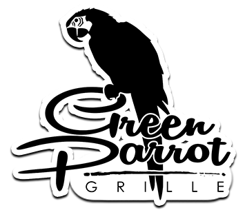 Green Parrot Grille