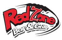 The Red Zone Bar & Grill trade mark