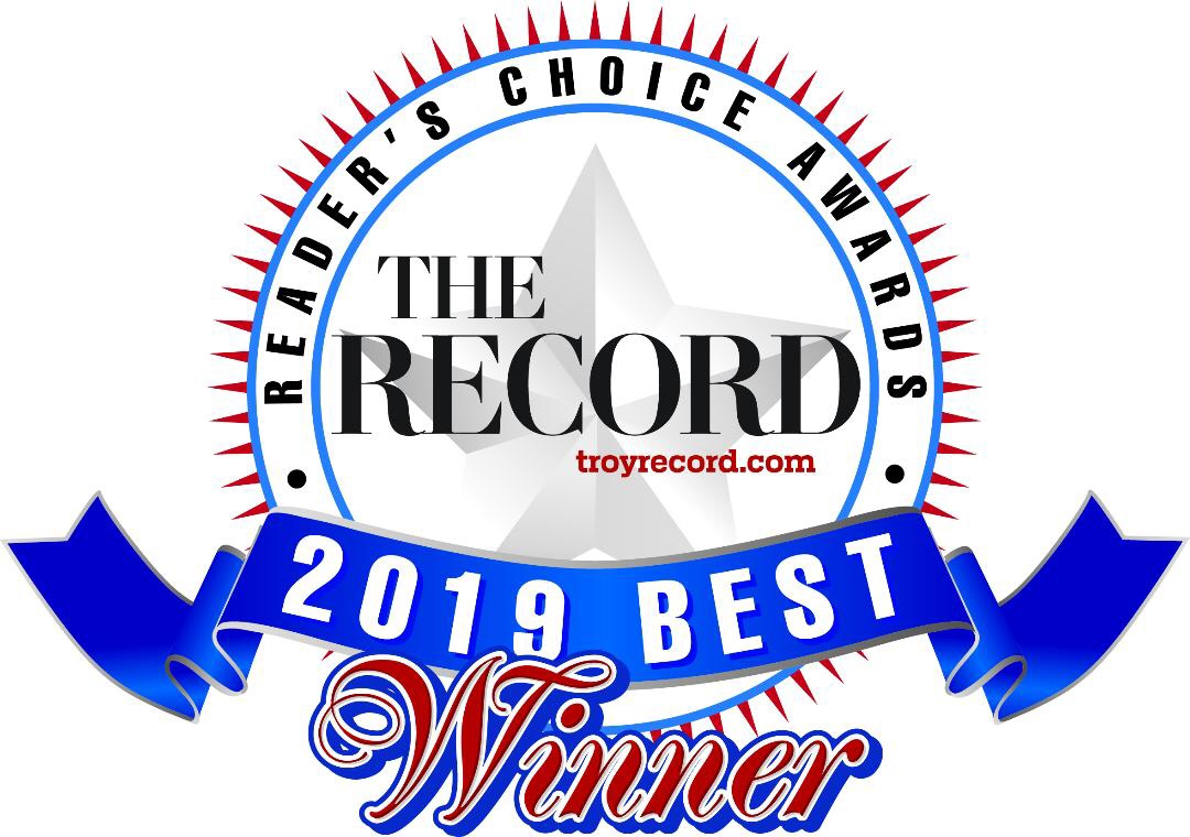 2019 Best Winner Reader's Choice Awards