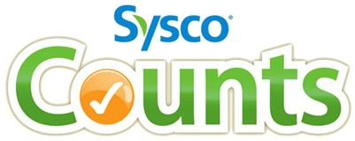 Sysco Counts Mobile App