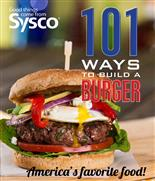 101 Ways Sysco Burger
