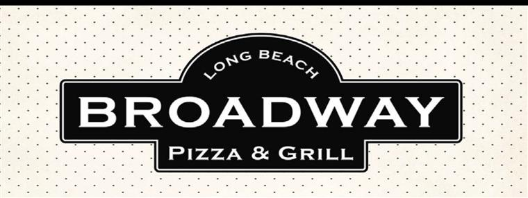 Broadway Pizza & Grill Long Beach, California