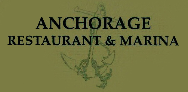 anchorage restaurant & marina