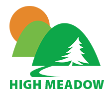 High Meadow Resort Logo