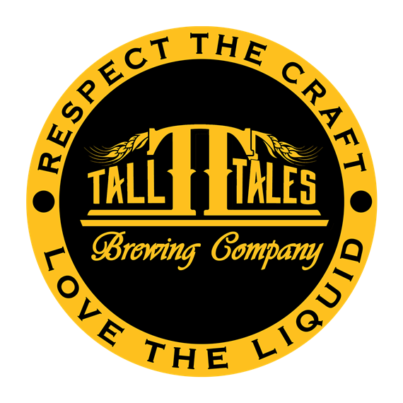 Tall Tales Brewing Company Respect the craft, love the liquid