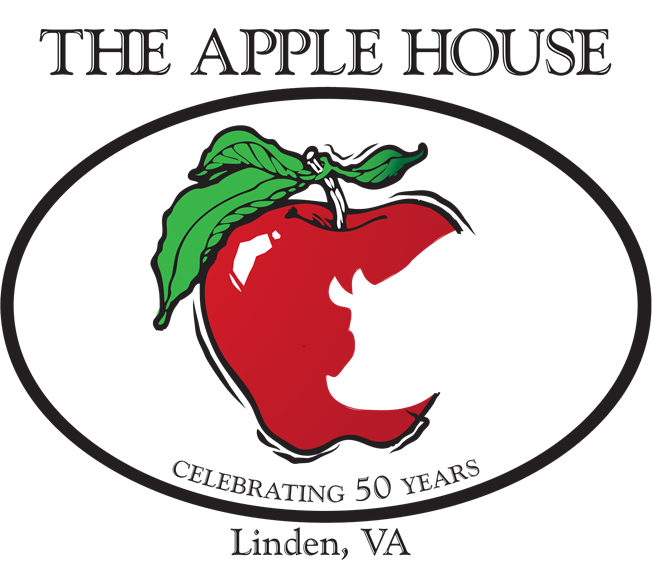 The Apple House. Linden, VA. Celebrating 50 years.