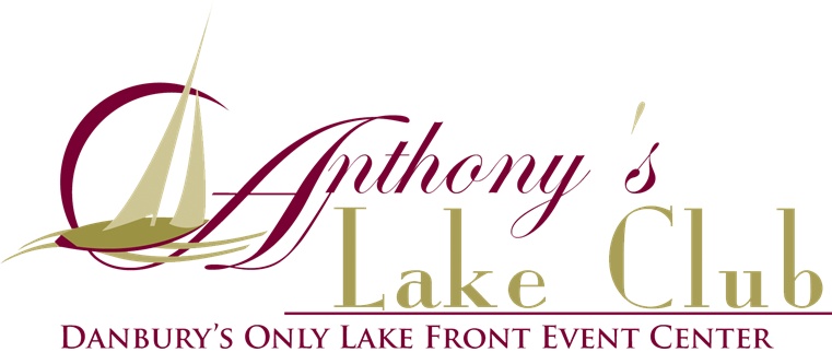 Anthony's Lake Club. Danbury's only lake front event center.