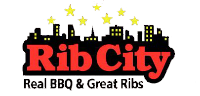 Rib City, Real BBQ & Great Ribs
