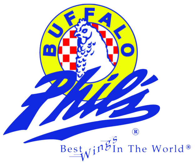 Buffalo Phil's Best Wings in the World