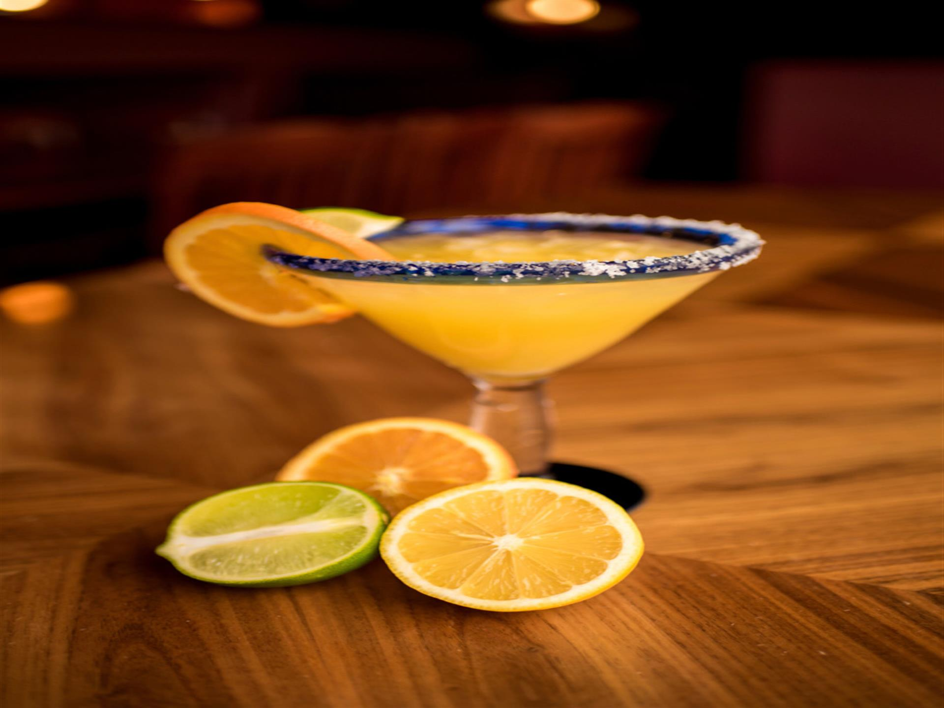 Skinny Margarita lexington