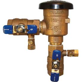 Modern Pressure Vaccum Breaker Assembly  (PVB Backflow Preventer)