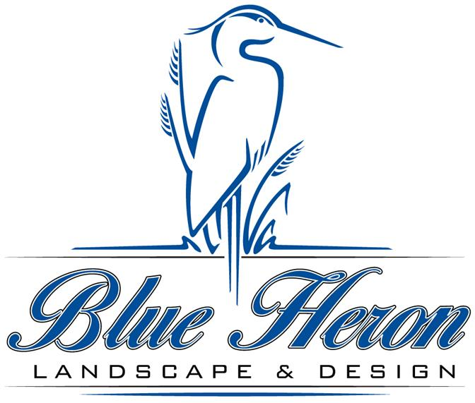 Blue Heron Landscape and Design