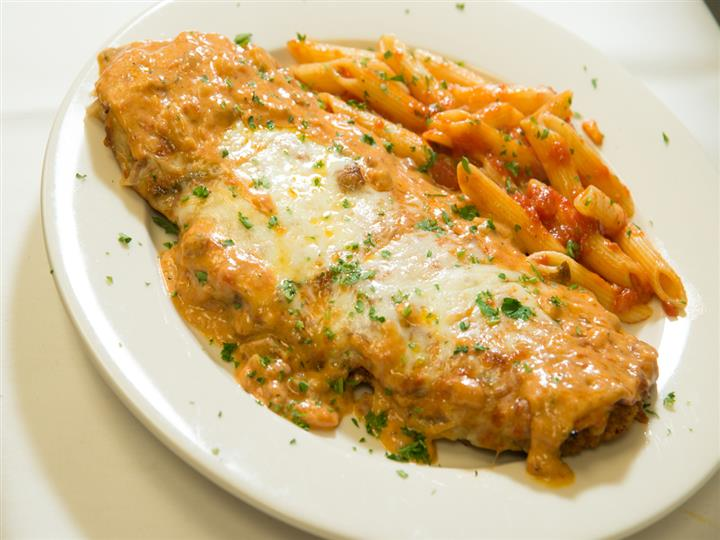 Pollo Sorrentino