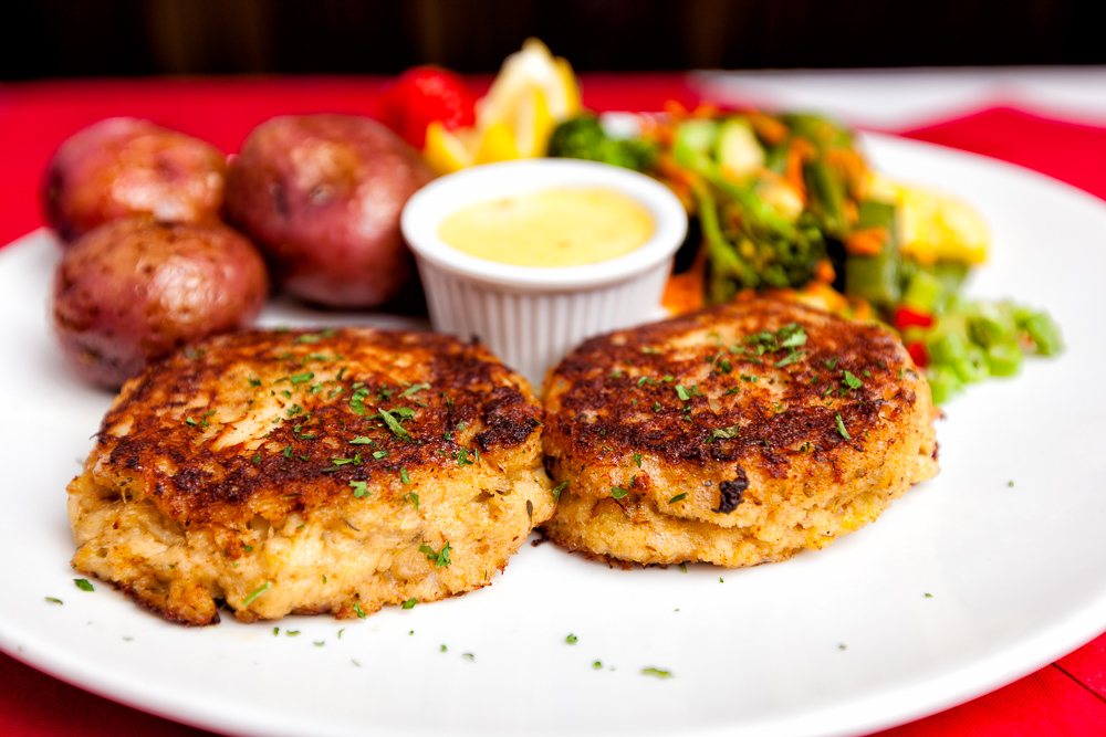 Crab Cakes Chestnut Hill
