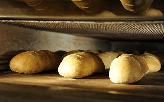 ---- breads in oven (large)