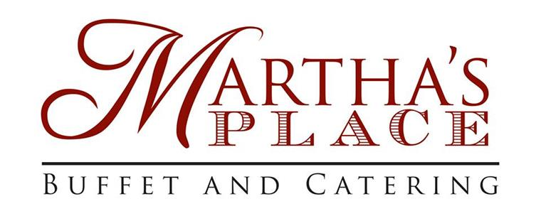 Martha's Place Buffet and Catering