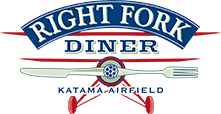 Right Fork Diner Katama Airfield