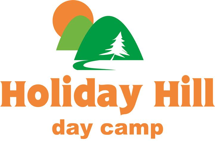 Holiday Hill Day Camp Logo