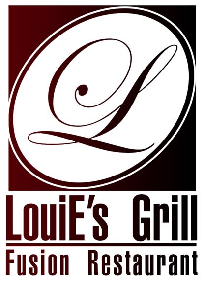 Louie's Grill. Fusion Restaurant.