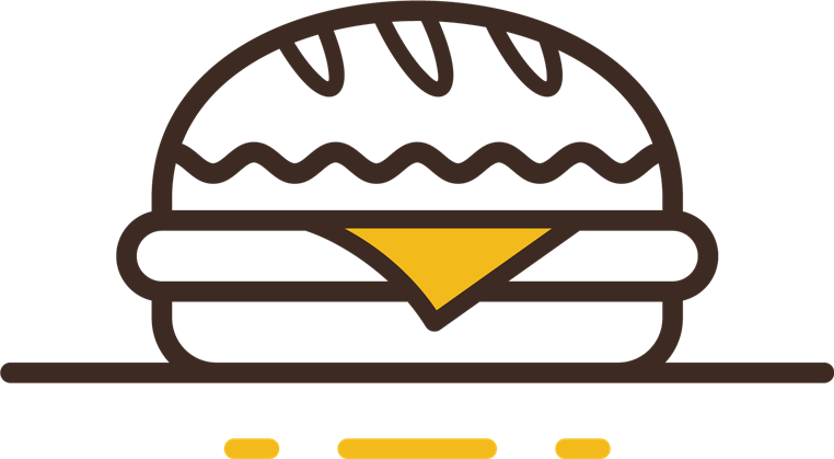 cheeseburger icon
