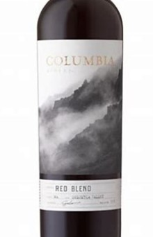 Columbia Red