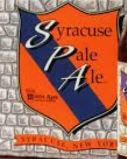 Middle Ages Brewing, Syracuse Pale Ale