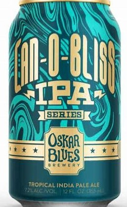 Can-O-Bliss Tropical IPA