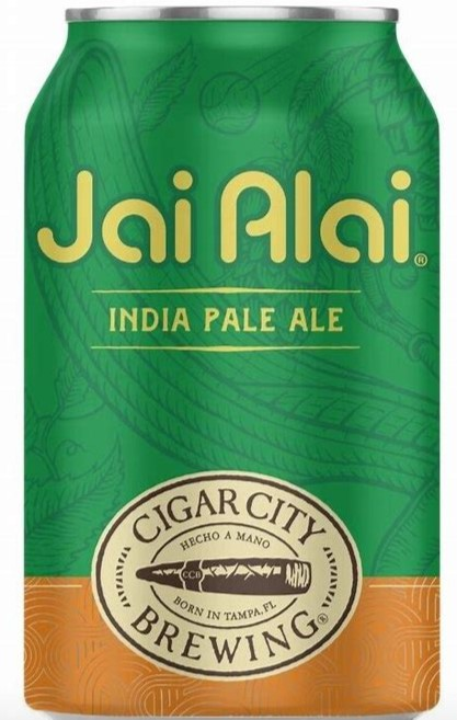 CIGAR CITY, JAI ALAI