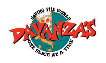saving the world davanza's one slice at a time
