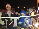 Patchogue Christmas Parade 2013