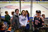 NY Islander Day with The CLB Foundation