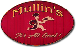 Mullin's. It's all good.