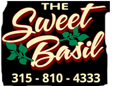 The Sweet Basil 315-810-4333