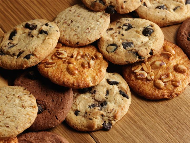 ---- assorted cookies (large)