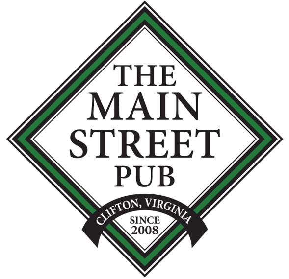 The Main Street Pub Logo