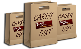 Cary Out