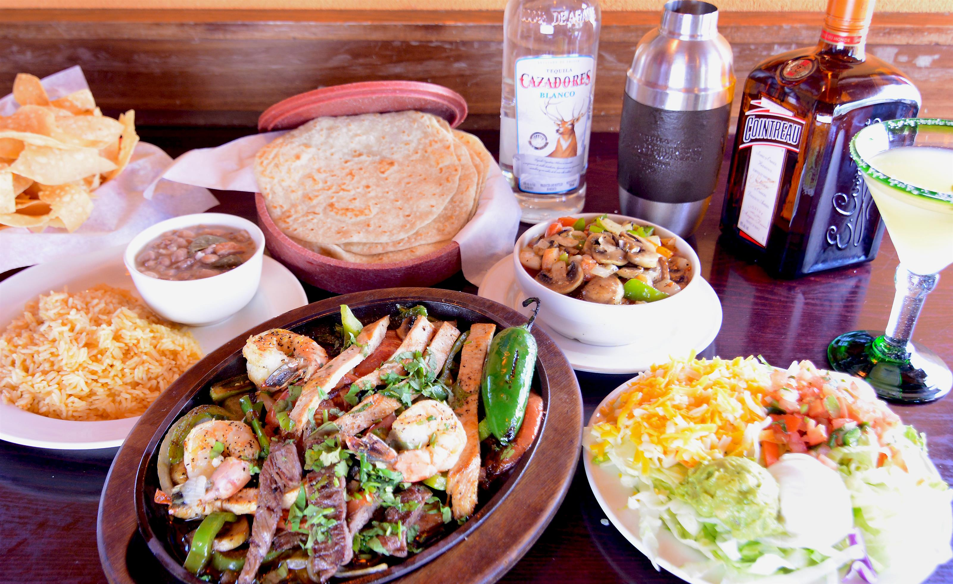 Flores Mexican Restaurant Authentic Mexican Cuisine In Austin Tx