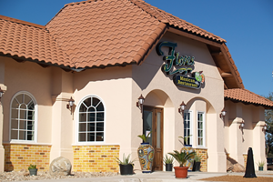 Flores Mexican Restaurant Authentic Mexican Cuisine In