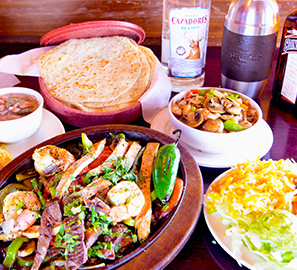 Mexican Food Catering Austin Tx